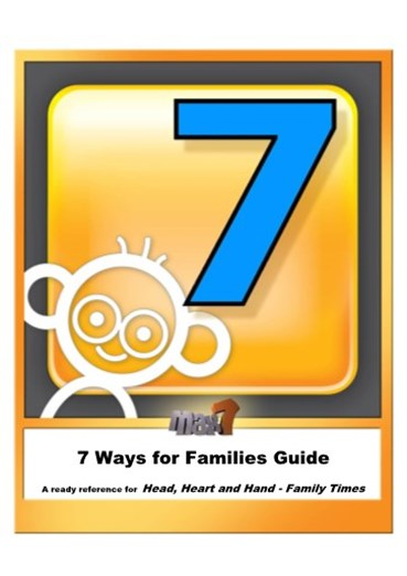 7Ways Families Guide