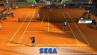 Virtua Tennis Challenge 02
