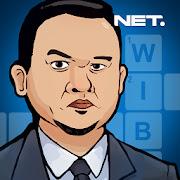 Kunci Jawaban WIB: TTS Cak Lontong Dari NET (yang paling benar)