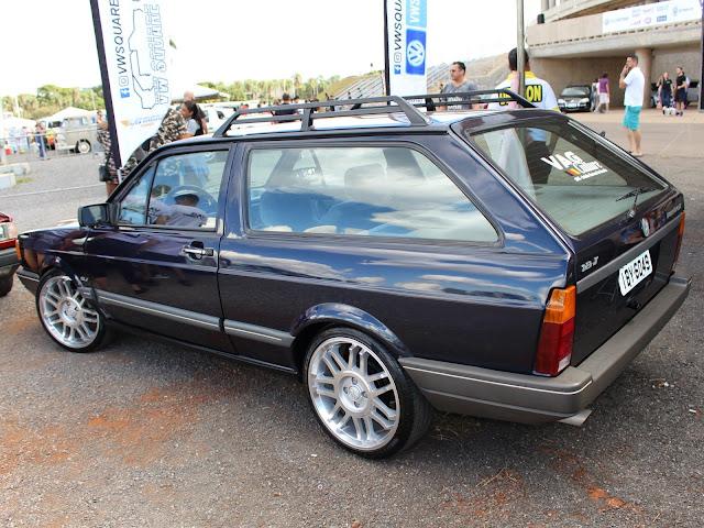 VW Parati 1994 GLS