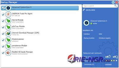 Advanced Uninstaller PRO 12.21 Full Version