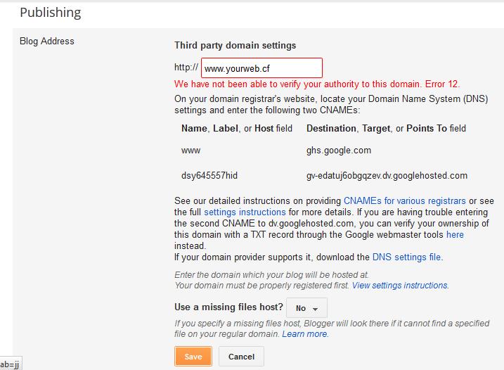 free hosting domain name 2016