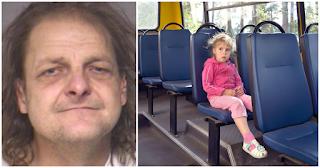 Θεσσαλονίκη: 67χρονος άvτρας παρεvoχλoύσε σ*ξoυαλικά 9χρovo Koριτσάκι σε στάσn λεωφορείου