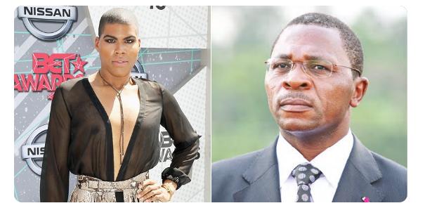 Le fils de Magic Johnson interdit de séjour au Cameroun par le ministre de l'Administration territoriale !