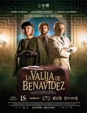 pelicula La Valija de Benavidez(2016)
