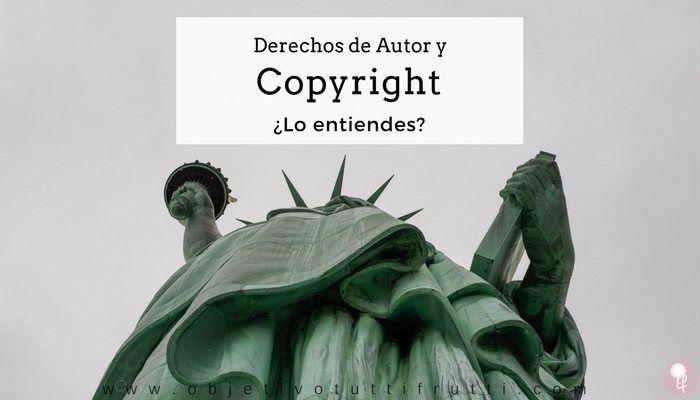 Educa sobre copyright y propiedad intelectual