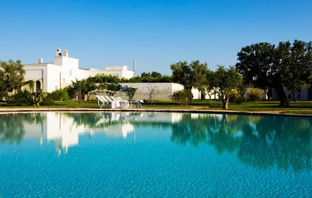 Masseria Don Luigi chicanddeco