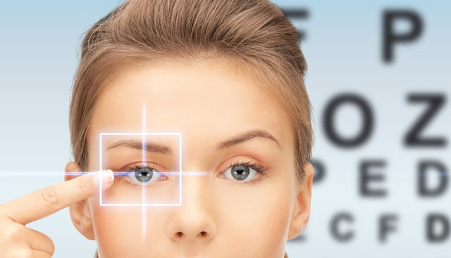 Understanding Lasik with Hashmanis