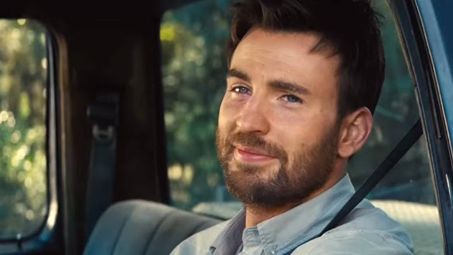 Chris Evans en oncle aimant dans Mary (2017)