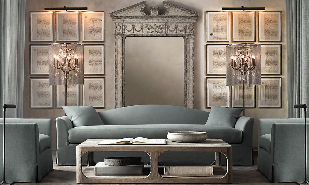Svetlana Roma Design: Designer's Weekdays. American Old