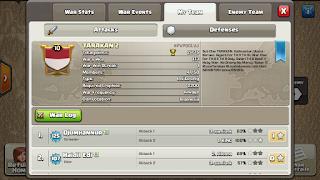 Clan TARAKAN 2 vs ala gue, TARAKAN 2 Win