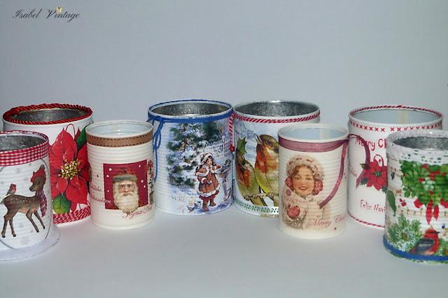 reciclar-decorar-latas