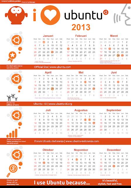 download kalender 2013