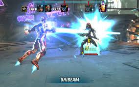 Marvel Avengers Alliance 2 MOD APK 1.0.5