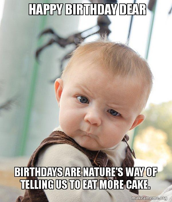 Funny Birthday Memes For Little Brother : Happy birthday meme cat memes funny brother