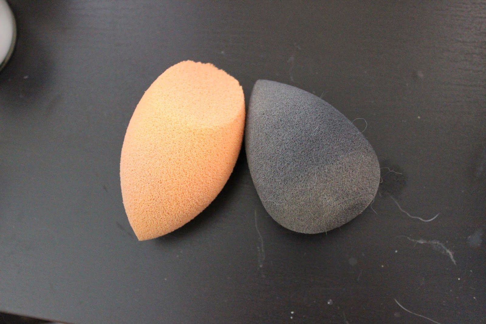 Beauty Blender Real Techniques