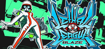 Lethal League Blaze Toxic-PLAZA