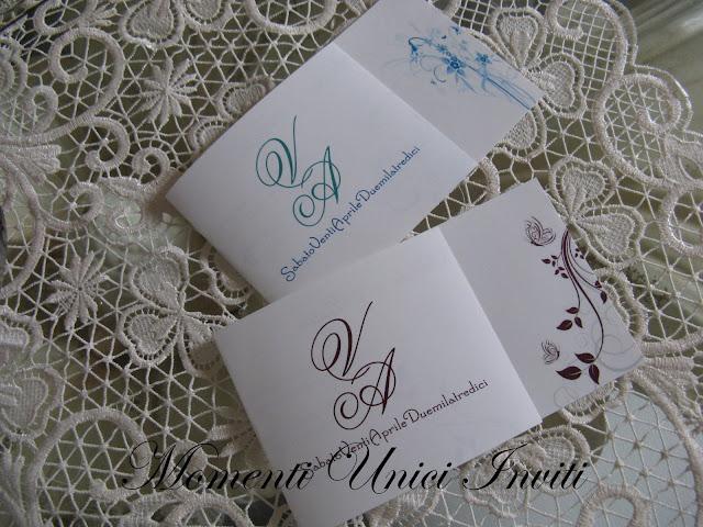 IMG_5408 Partecipazioni mod. Simplicity in bordeaux e TiffanyColore Bordeaux Colore Tiffany Partecipazioni low cost