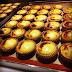 New Flavour: Durian Cheesetart @Hokkaido Baked Cheese Tart Malaysia