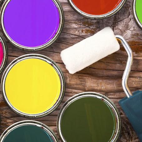 ► dicas para escolher a cor certa para a sua casa▼