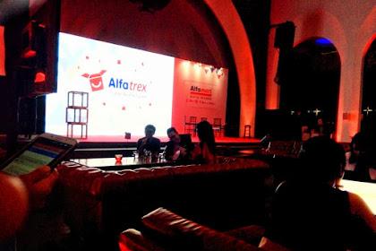 AlfaTrex Jawaban Dari Kegelisahan Pelaku E-Commerce