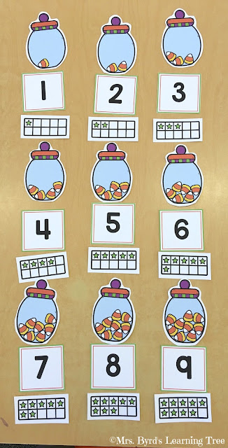 16403ddf3d9a These cute candy corn numbers can be used in many of the same ways. They  also have star ten frames to match. All these number activities will help  make my ...