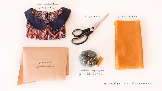 diy-vestido-cruzado-materiales