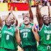Afrobasket 2017: Nigeria's D'Tigress emerge African champions, beating Senegal