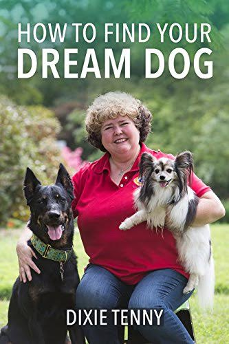 How To Find Your Dream Dog Giveaway