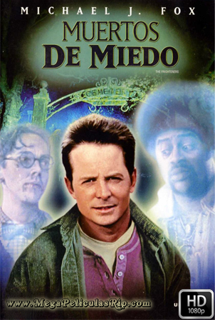Muertos De Miedo [1080p] [Latino-Ingles] [MEGA]