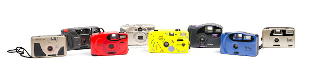 aparat analogowy