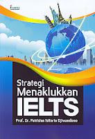 Strategi Menaklukkan IELTS
