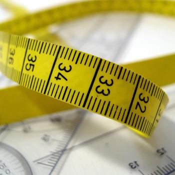 mesurer la distance