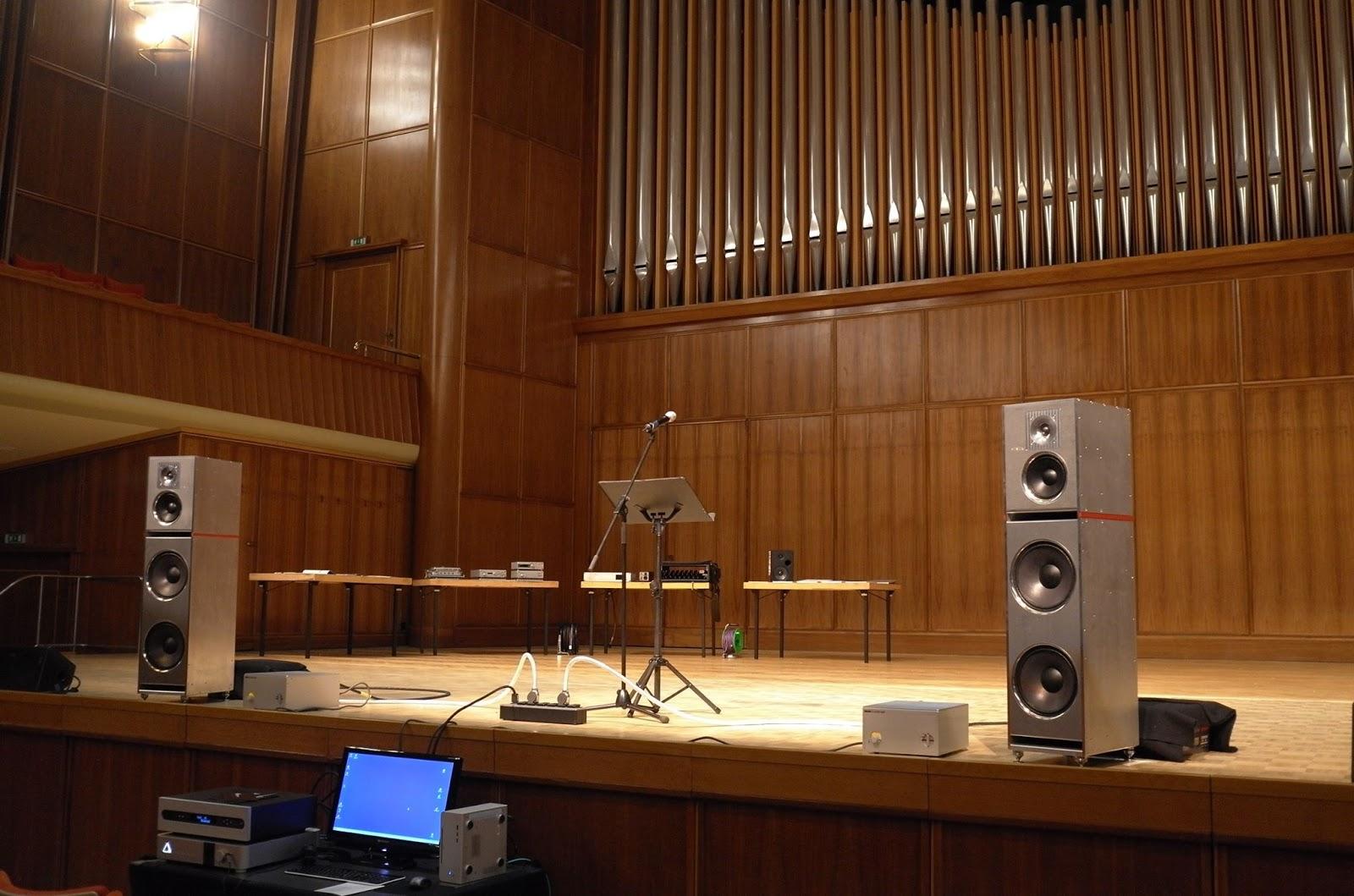 mono and stereo high end audio magazine nagra classic stenheim alumine five prototypes