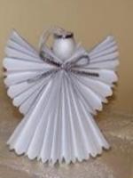 TUTORIAL ANGEL DE PAPEL