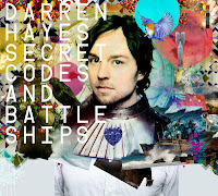 darren hayes album cover