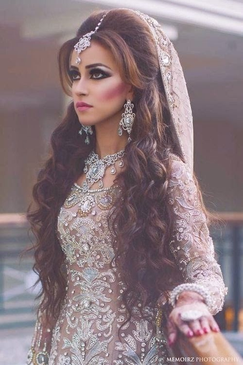 Fabulous Indian Hairstyles The Haircut Web