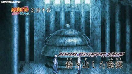 Download Naruto Shippuden Episode 410 Subtitle Indonesia