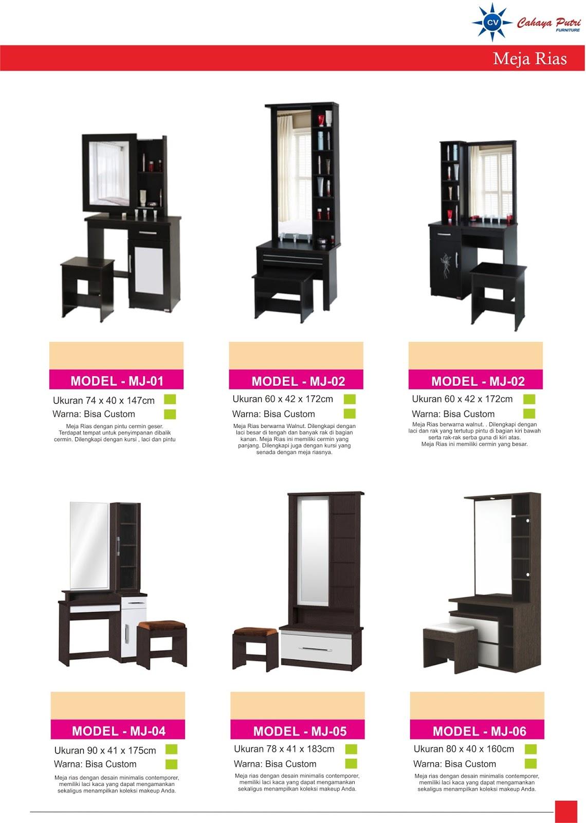 Promo Furniture Potongan Harga Dan Gratis Ongkir Se Banten