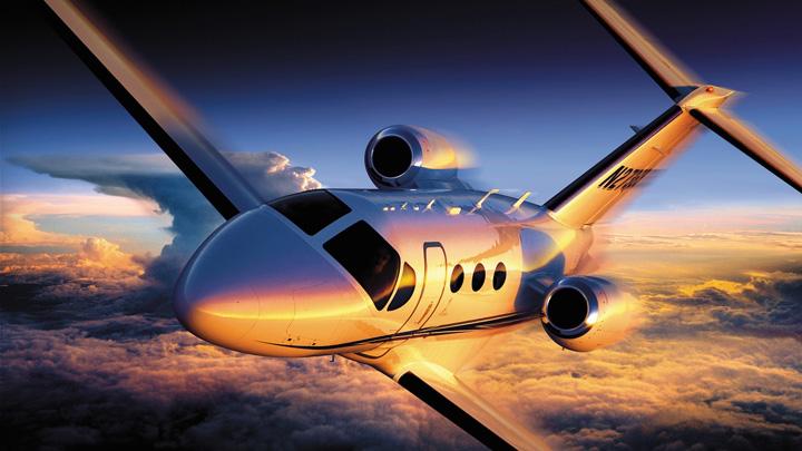sivil jet uçakları resimleri