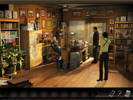 Art of Murder Cards of Destiny PC Game