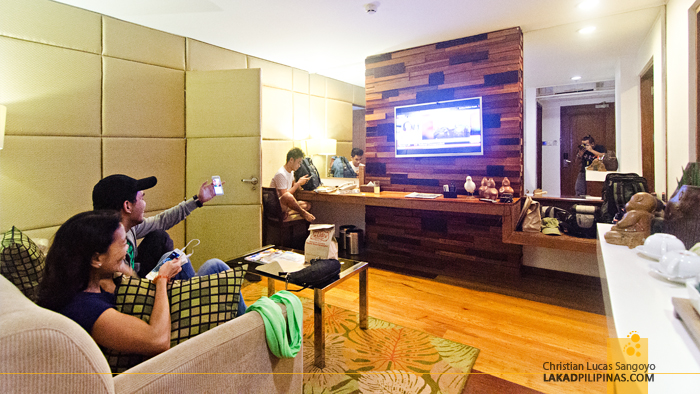 Cocoon Boutique Hotel Quezon City Suite