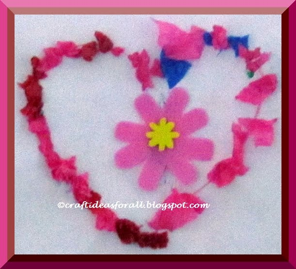 february craft ideas craft ideas for all february 2011 1997
