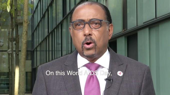 World marks World Aids Day