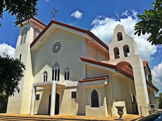 Capilla Santa Ana Museum in Toledo City, Cebu
