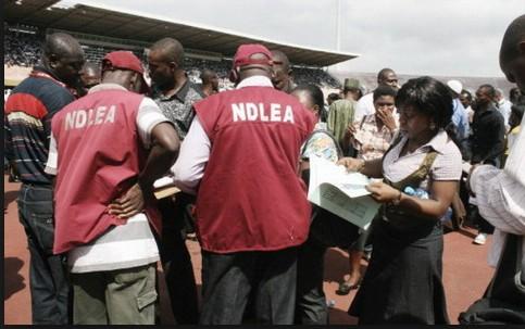 25 Women Arrested For Drugs Peddling In Edo State.