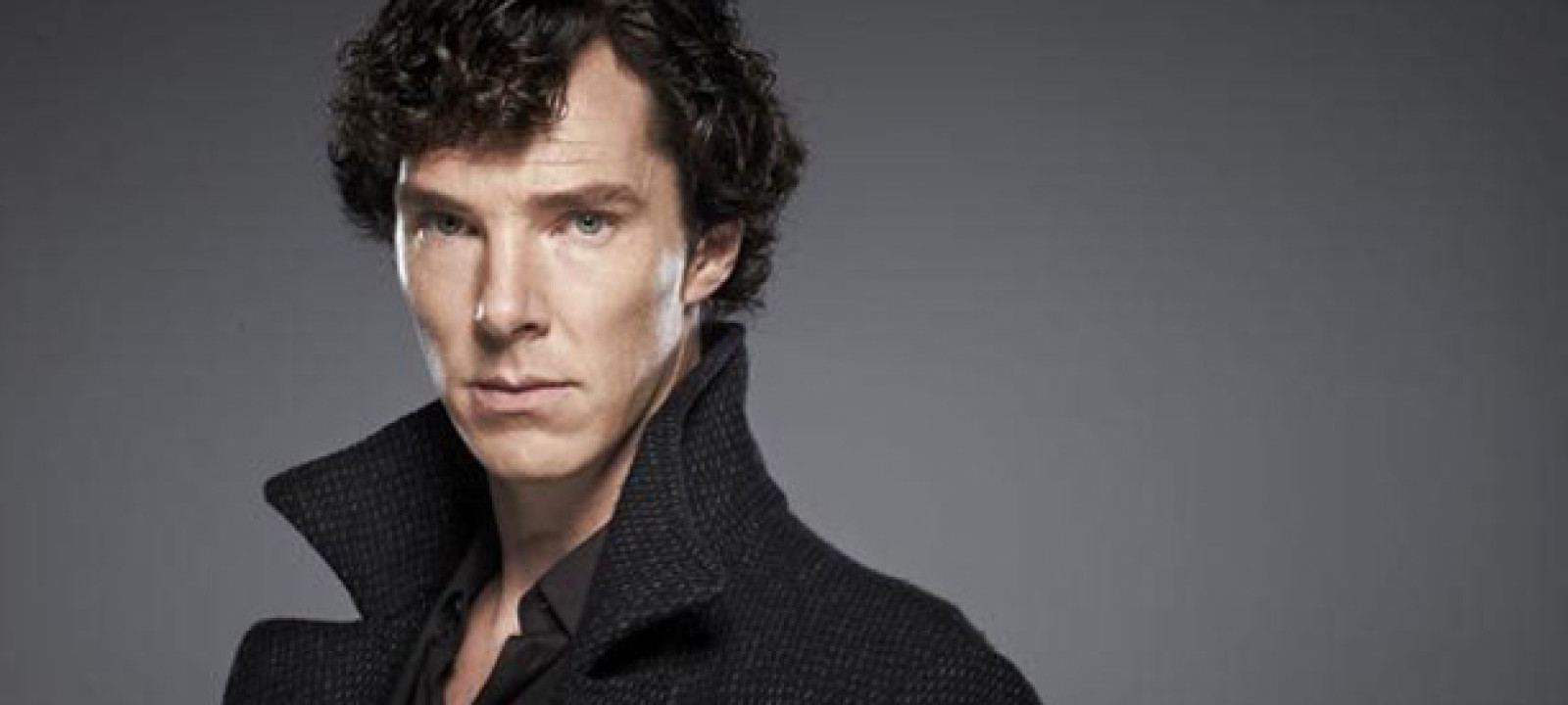 Benedict Cumberbatch protagonista de Sherlock