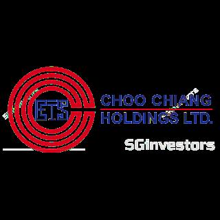 CHOO CHIANG HOLDINGS LTD. (42E.SI) @ SG investors.io
