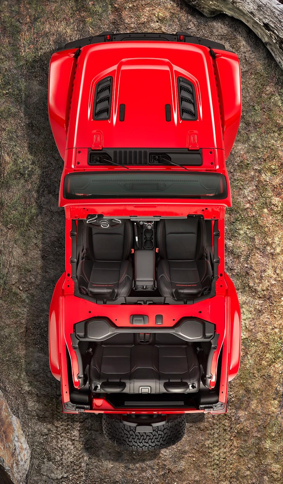 jeep wrangler overland jl travel door different models expedition open journal four