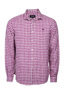 CheckMate Shirt Collection by Woodland